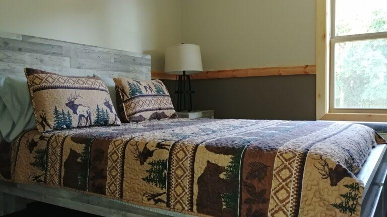 Bedroom Legacy
