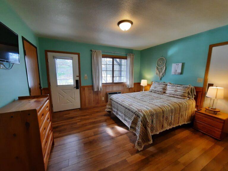 PS 5 Back Bedroom